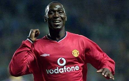 Andy Cole e1312804420532 Top 10 Premier League Scorers of All Time