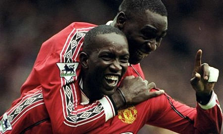 Dwight Yorke e1312800548327 Top 10 Premier League Scorers of All Time