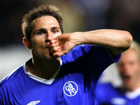 Frank Lampard e1312801751547 Top 10 Premier League Scorers of All Time