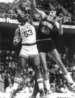 artis gilmore1 Top 10 Tallest Players in NBA History