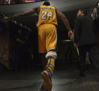 kobe bryant 6 med 2009 NBA Playoffs: Who Has the Most to Prove?