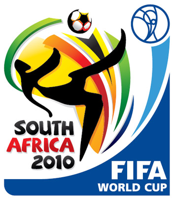 South Africa 2010 FIFA World Cup Logo