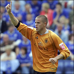 42891511 kightly getty300 Wolves, Birmingham and Burnley   Club Profiles