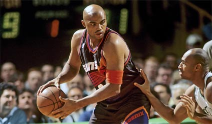 charles barkley NBA MVPS Never to win a Championship