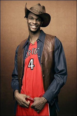 chrisbosh Funniest NBA Players Nicknames