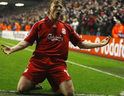 Dirk Kuty Liverpool fc