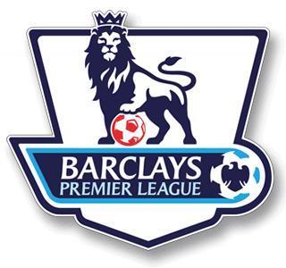English Premier League Logo