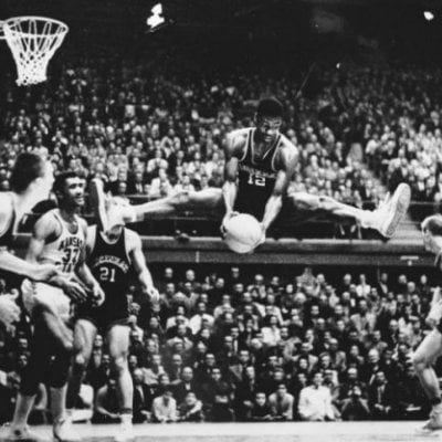 basket nba campioni oscar robertson Top Ten NBA Assists Leaders of All Time