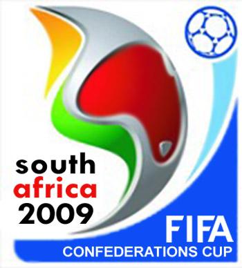 confederations cup 2009 logo