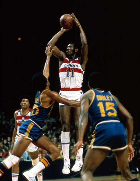elvinhayes Top Ten NBA Scorers of All Time