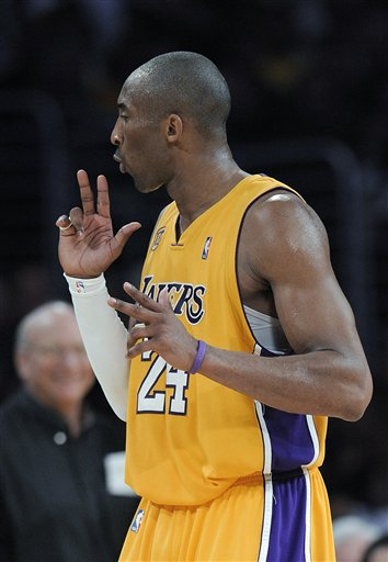 Kobe Bryant Pictures 2009. Posted on 5 Jun, 2009,