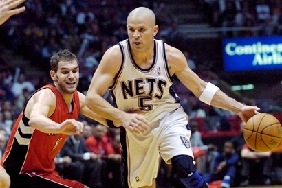 jason kidd Top Ten NBA Assists Leaders of All Time