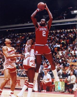 moses malone2 Top Ten NBA Scorers of All Time