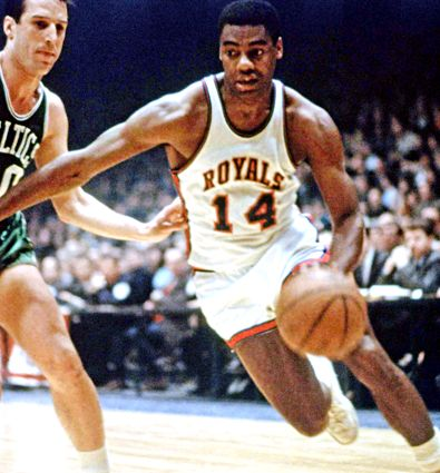nba g robertson 395 Top Ten NBA Scorers of All Time