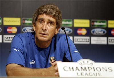 noticia 2385 normal Three Soccer Managers on the Hot Seat in 2009 2010