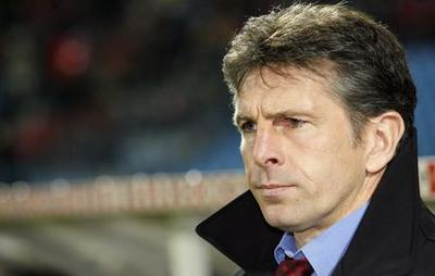 puel se laisse enfin tenter actus Three Soccer Managers on the Hot Seat in 2009 2010