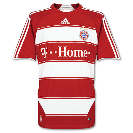 Bayern Munich Shirt