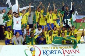 Brazil National Team