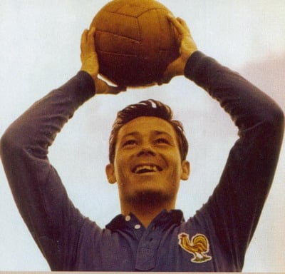 Just Fontaine
