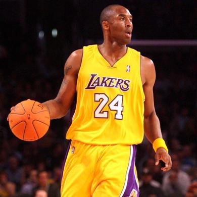 kobe bryant. Kobe Bryant is