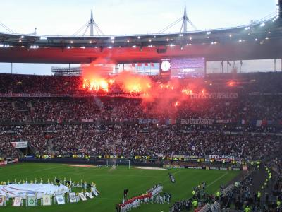 PSG Lyon