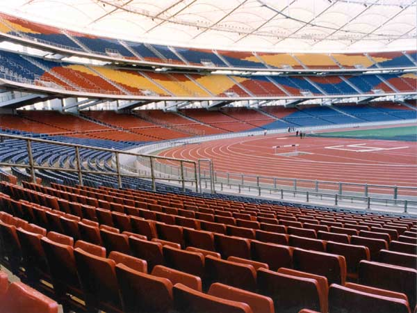bukit jalil Top Ten Biggest Soccer Stadiums in the World