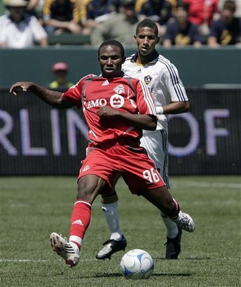 jeff cunningham ap Top Five Scorers in MLS History