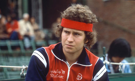 john mcenroe in 1979 001 Top 8 US Open Champions