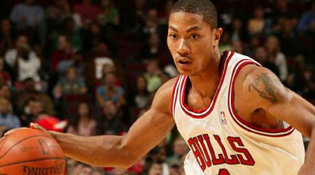 Derrick Rose e1307965372453 NBA MVPS Never to win a Championship