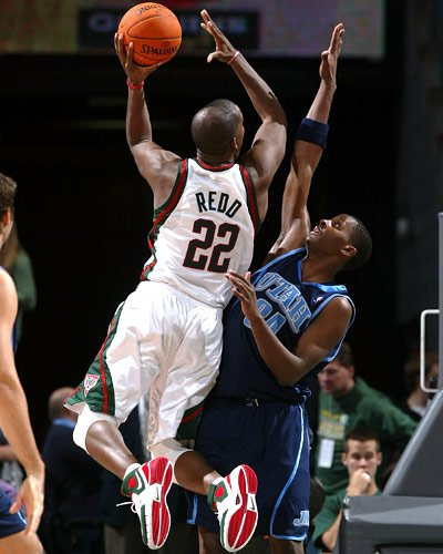 michael redd1 The NBAs Top Ten Highest Player Salaries for 2009 2010