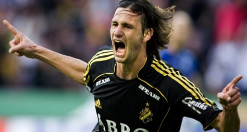 Title Decider Between IFK and AIK in Sweden | Sportige