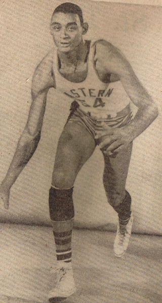 Reggie Harding