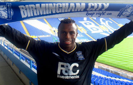 christian benitez 98990832 Birmingham City   Surprise Story of the Season?