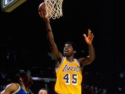 A.C. Green The Iron Men of the NBA, MLB, NFL and NHL