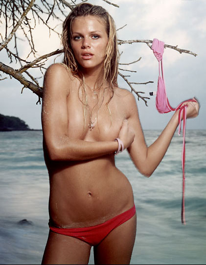 Brooklyn Decker1 Hottest Tennis WAGs