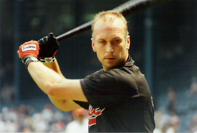 Cal Ripken Jr The Iron Men of the NBA, MLB, NFL and NHL