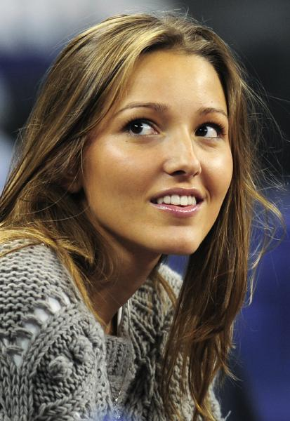 Jelena Ristic1 Hottest Tennis WAGs