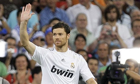 Xabi Alonso Do Liverpool Football Club A Favour Rafa: QUIT