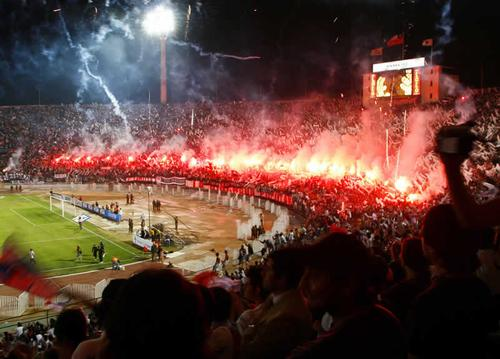 Colo-Colo Fans