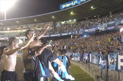 Gremio Fans Great Football Fans Videos
