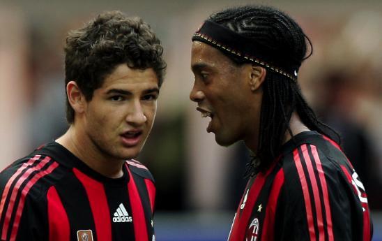 Pato Ronaldinho