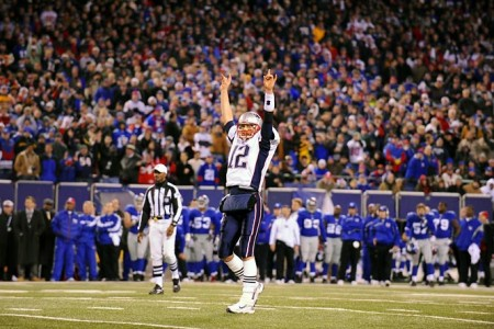 Tom Brady1 e1299056560733 Top Ten NFL All Time Passing Touchdowns Leaders