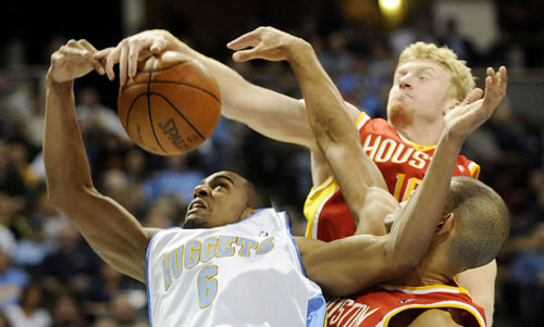 Chase Budinger Best Players From the Second Round of the 2009 NBA Draft