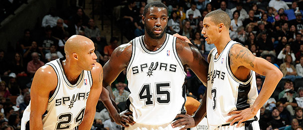 DeJuan Blair Best Players From the Second Round of the 2009 NBA Draft