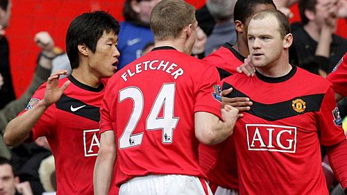 Park & Rooney
