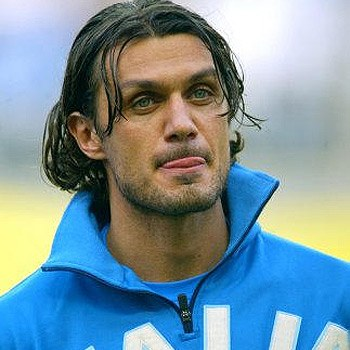 Paolo Maldini The Greatest Players Who Never Won the World Cup
