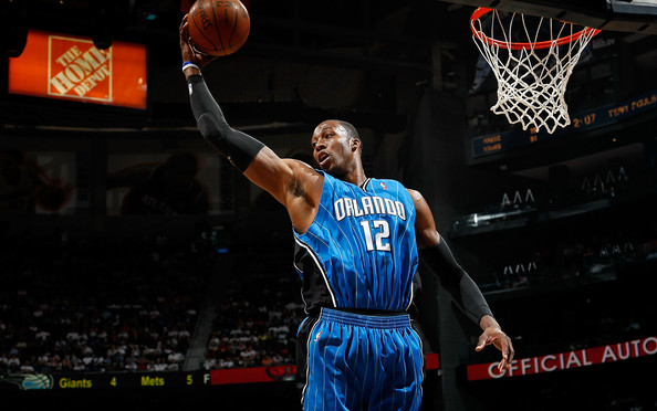 Dwight Howard The Good & Bad of the Conference Semi Finals