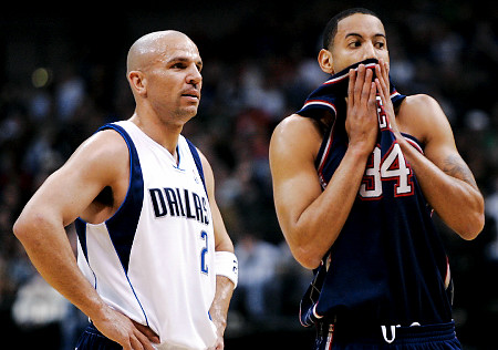 Jason Kidd Top Ten NBA Steals Leaders of All Time