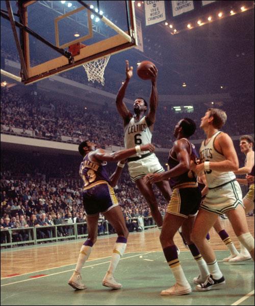 NBA Finals 1969