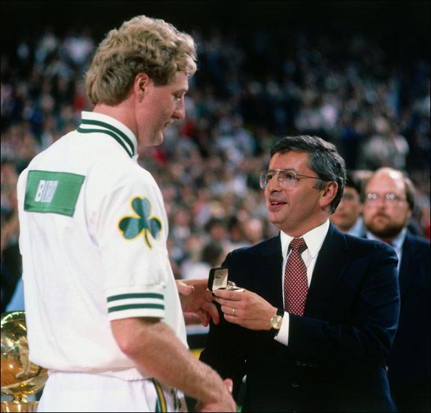NBA Finals 1984